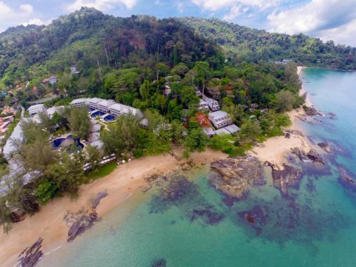 A bird's-eye view of TUI BLUE Khao Lak Resort - SHA Plus