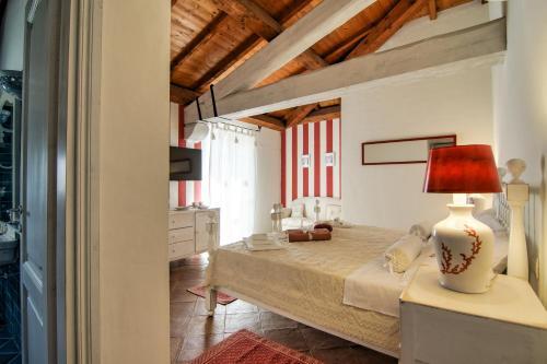 Camera di Domus Corallia-Luxury Rooms