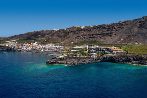 A bird's-eye view of Sol La Palma Apartamentos