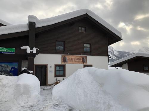 Haus Tirol Ehrwald