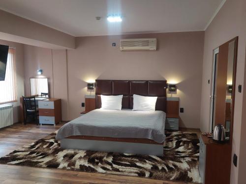 Легло или легла в стая в Hotel Gotse Delchev
