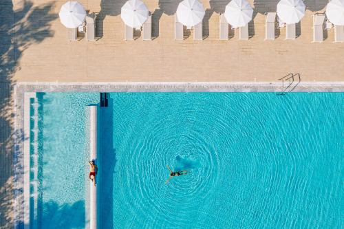 The swimming pool at or near The Ivi Mare - Designed for Adults