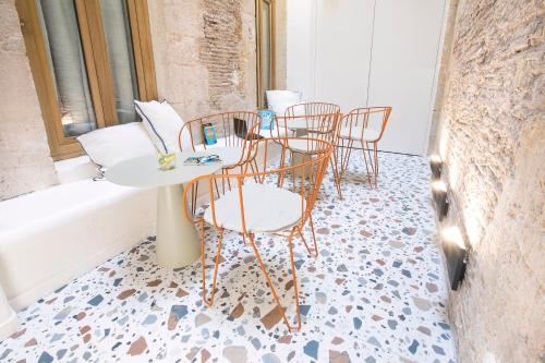 A bathroom at Hôtel Life Marseille VP - Vieux Port