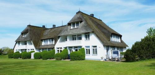 Landhaus am Haff - Wohnung B1
