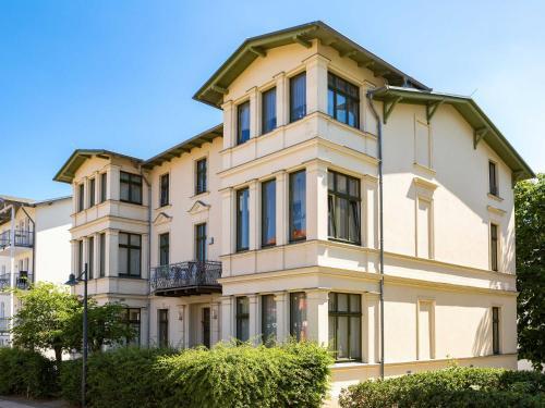 Villa Goodewind Wohnung