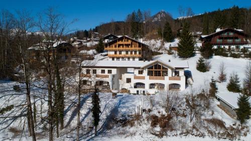 Alpenvilla Berchtesgaden Appartements