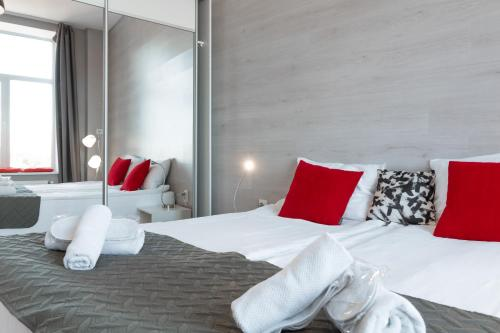 Aparthotel Z-One Hub Apartments