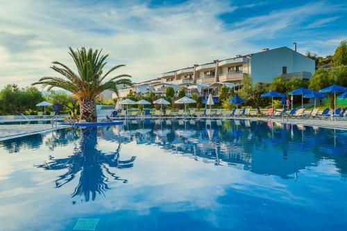 Xenios Anastasia Resort  et  Spa