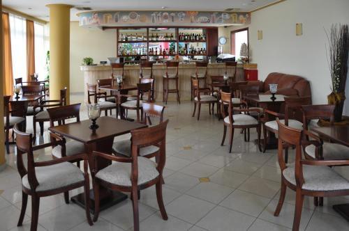 Εστιατόριο ή άλλο μέρος για φαγητό στο Arta Palace