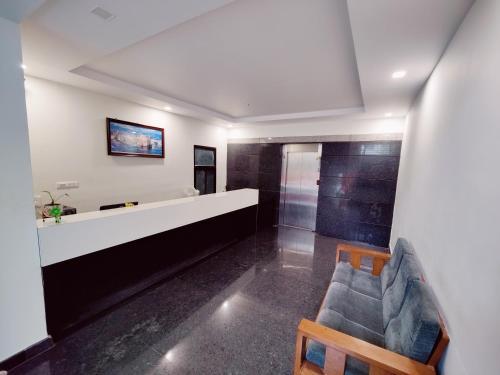 Suvarna Elite - Premium Apartment Hotel