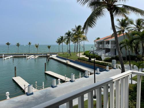 A view of the pool at El Conquistador Resort - Puerto Rico or nearby