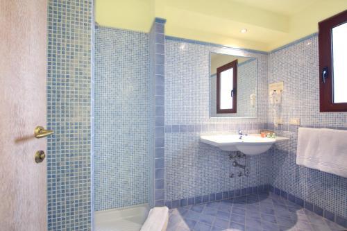 A bathroom at Speraesole