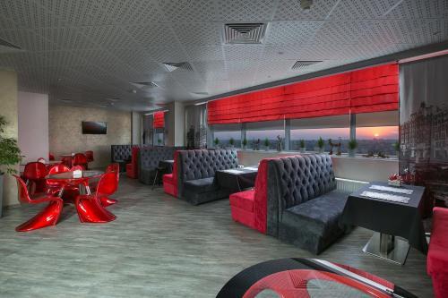 Ресторан / где поесть в Сити Отель