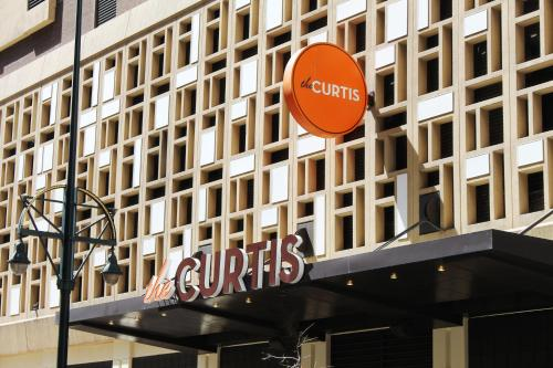 Best Boutique Hotel in Denver: Curtis Hotel review 1 32891383