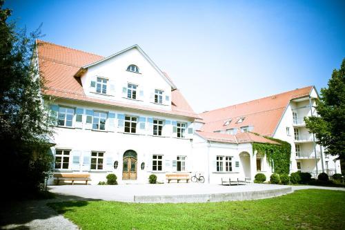 HI Youth Hostel Lindau