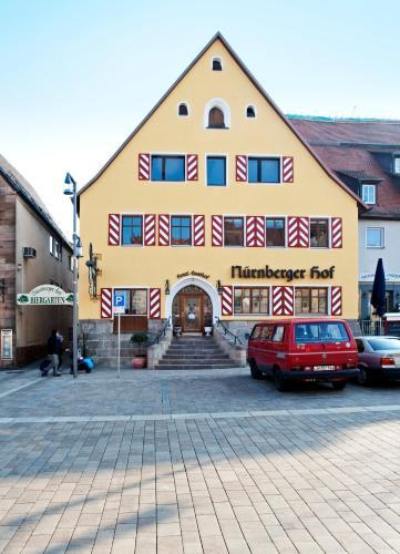 Hotel Nürnberger Hof in Altdorf