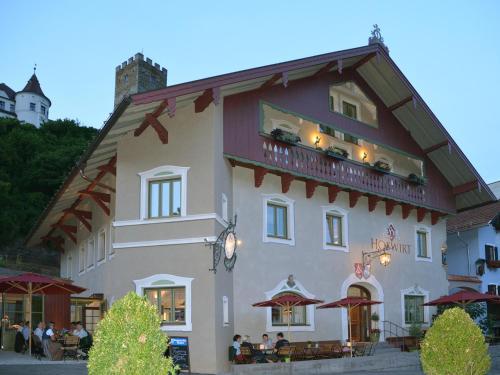 Hofwirt - Hotel Gasthof
