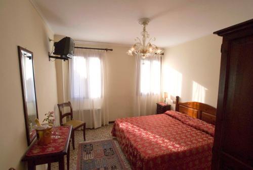Camera di Hotel Tivoli