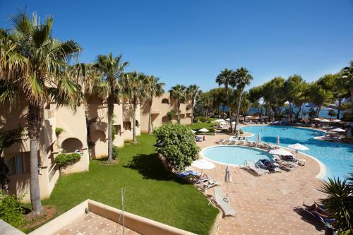 A view of the pool at Grupotel Santa Eulària & Spa - Adults Only or nearby