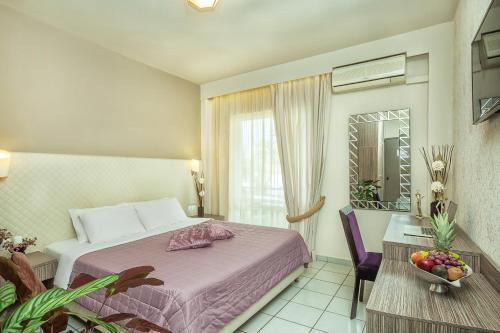 A room at Oasis Hotel - Adults Only