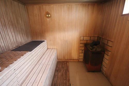 Кровать или кровати в номере Гостевой Дом Солнечный