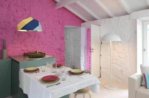 "Casa de Campo/Cottage ""Casa da Cal"""