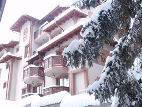 Martin Club Hotel Bansko, Bulgaria