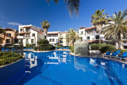 Piscina en o cerca de PortAventura® Hotel PortAventura - Includes PortAventura Park Tickets