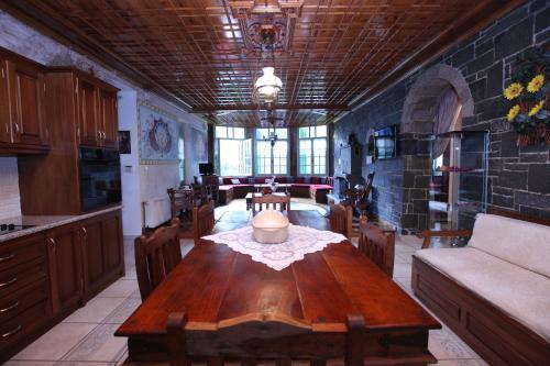 Εστιατόριο ή άλλο μέρος για φαγητό στο Τυμφαία Έπαυλη