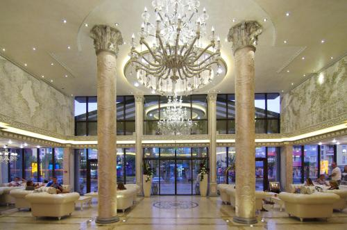 Hotel  et  SPA Diamant Residence- All Inclusive