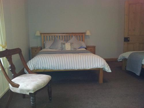 A room at Bed and Breakfast Ashfield