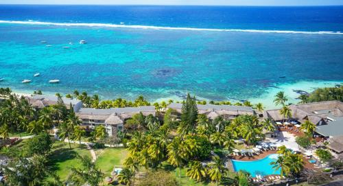Een luchtfoto van Solana Beach - Adults Only