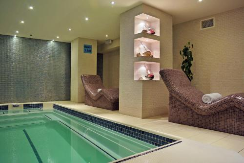 The swimming pool at or near The Montcalm Marble Arch