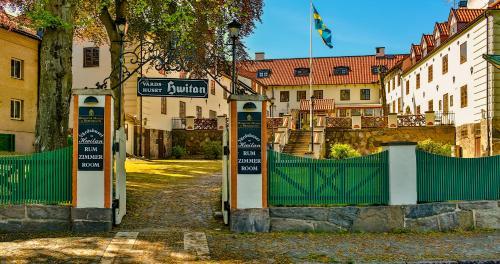 Värdshuset Hwitan