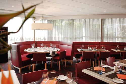 Ресторан / где поесть в Novotel Rotterdam Brainpark