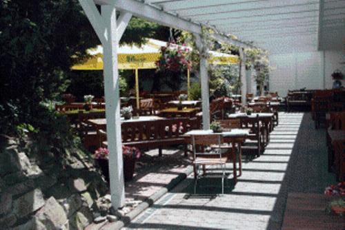 Ресторан / где поесть в Hotel Meyer Alter Bergischer Gasthof GARNI