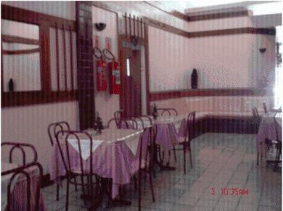A restaurant or other place to eat at Hotel Don Juan