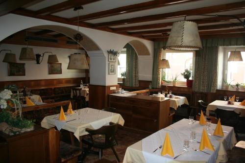 Ristorante o altro punto ristoro di Hotel Krone