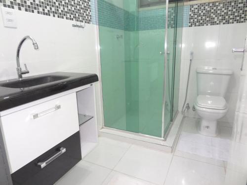 Un baño de Cumaru Flat Manaus 916