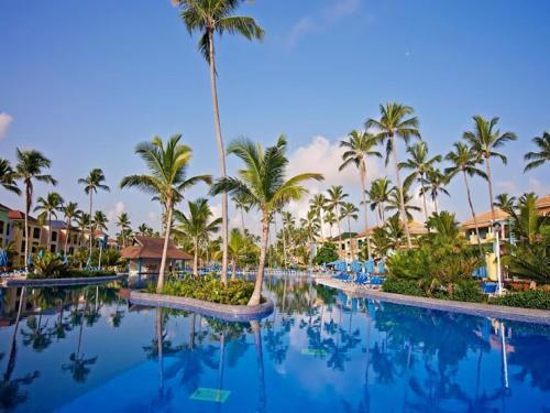 Piscina en o cerca de Ocean Blue & Sand Beach Resort - All Inclusive