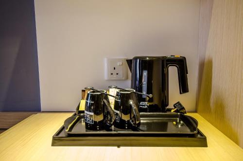 Kaffee-/Teezubehör in der Unterkunft Neo+ Penang