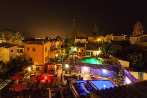 Vista de la piscina de Villas D. Dinis - Charming Residence (adults only) o alrededores