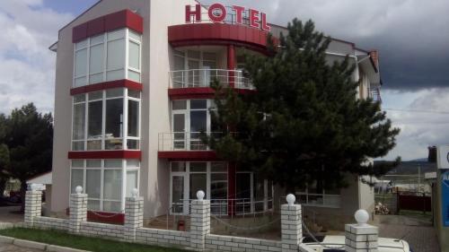 Hotel Paulina