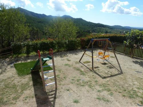 Parc infantil de Masía Puigadoll