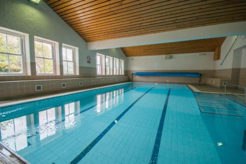 The swimming pool at or close to Glenridding Hotel