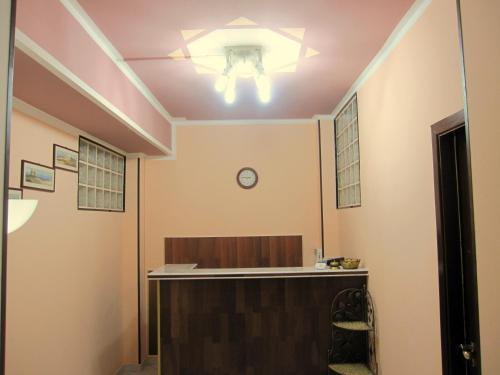 Hall o reception di Star Hostel