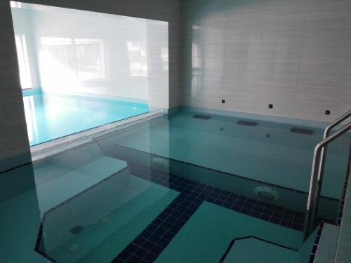 The swimming pool at or close to Hotel Toliar