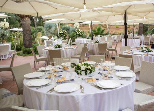 Ristorante o altro punto ristoro di Hotel Della Valle