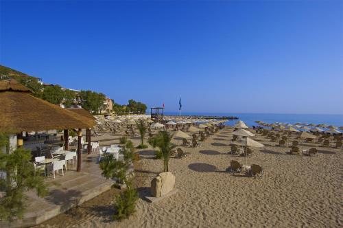 Παραλία σε ή κοντά σε αυτό το θέρετρο