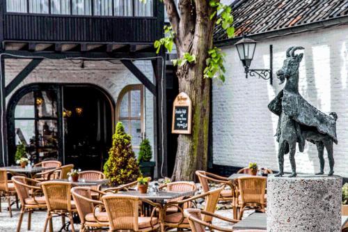 Fletcher Hotel La Ville Blanche Thorn, Netherlands